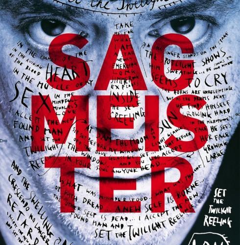Sagmeister in Rome