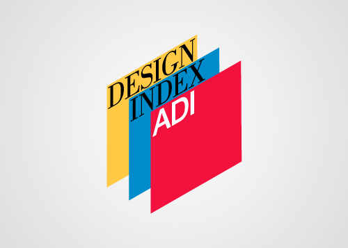 ADI Design Index 2016 // Selection