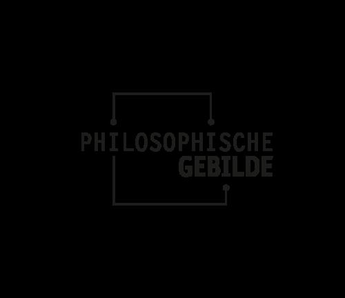 Philosophisce Gebilde