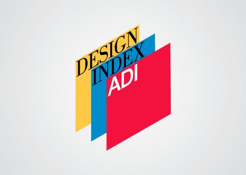 ADI Design Index 2016 // Selection