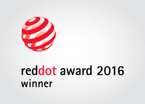 Communication Design – Red Dot Design Awards 2016