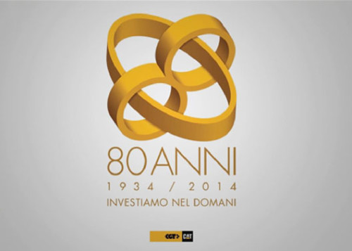 Premio CGT 80 – Investiamo nel domani // I Premio