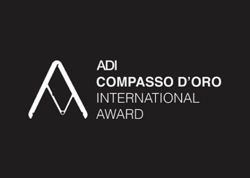 I Compasso d'Oro International Award ADI // Selezione